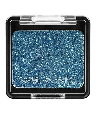 Wet N Wild Color Icon Glitter Single Eyeshadow - Choose Your Favourite