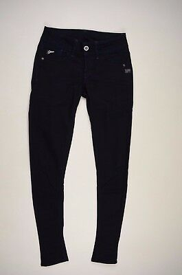 G-Star Raw LYNN SKINNY WMN W25 Damen Jeans Hose Women Denim Pant 292