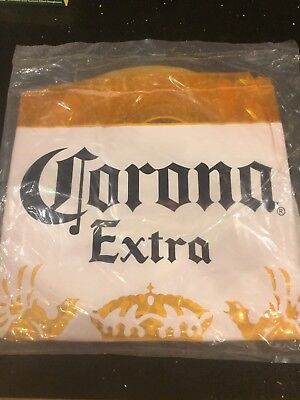 CORONA EXTRA BEER BOTTLE 6ft TALL INFLATABLE BLOW UP SIGN BRAND NEW
