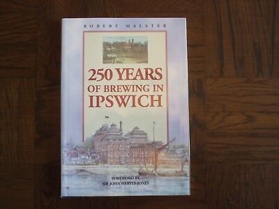 4 giles cartoons in 250 Years of Brewing in Ipswich
