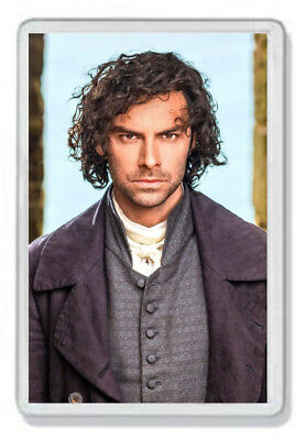 Aidan Turner 002 (Poldark) Fridge Magnet *Great Gift*
