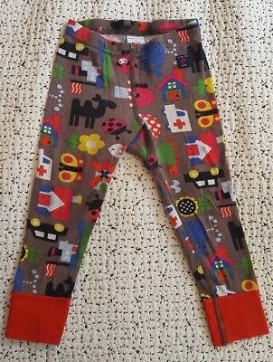 Polarn o Pyret Unisex Toddler Tights age 1.5 - 2yrs