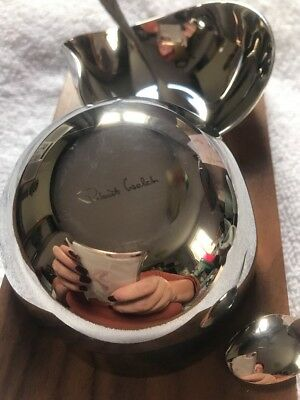 Robert Welch Salt & Pepper Set