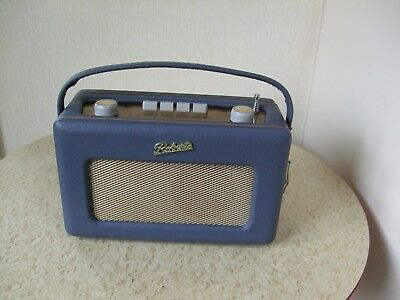 Roberts Revival radio LW,MW,FM excellent condition