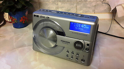 sony icf m750l radio good condition working 2 picclick uk. Black Bedroom Furniture Sets. Home Design Ideas
