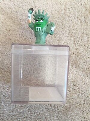 M&M Statue Of Liberty Cube Empty