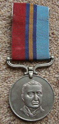 General Service medal to Sgt Comber