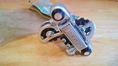1980's NOS DNP Short Cage Rear Derailleur, Vintage Bicycle