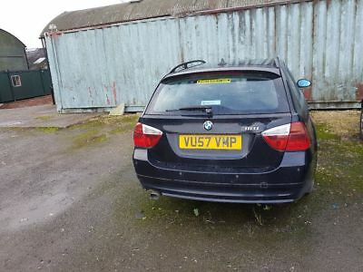 BMW 318i SE Touring 2007 - Repairs or Spares