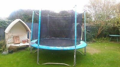TRAMPOLINE 10ft Dia, FREE in Blackpool