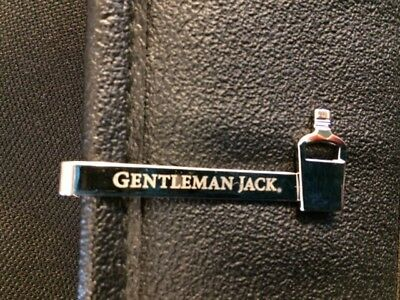 Jack Daniels Gentleman Jack Order of the Gentlemen Tie bar/tack/clip