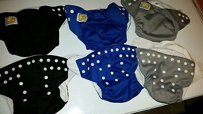 Lot of Cloth diapers
