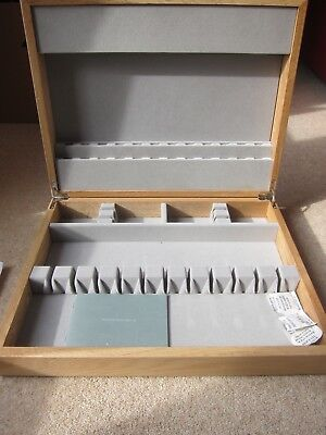 Robert Welch Cutlery Storage