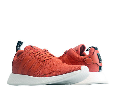 quality design 4494f 469d2 Adidas NMD R2 Future Harvest Core Black Men s Running Shoes BY9915