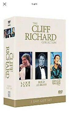The Cliff Richard Collection Box Set