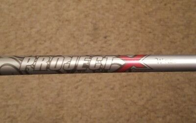 Callaway Driver Ladies Project X Shaft