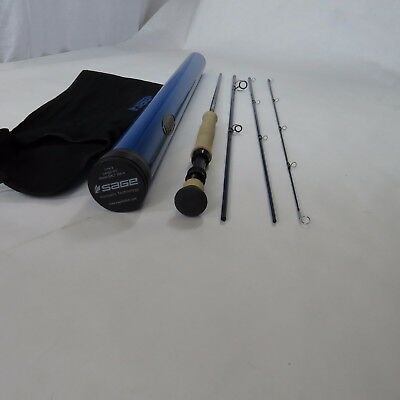 Sage Salt 9' 9 wt weight fly rod great condition Salt Water fly LOOP upgrade