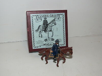 @ Mib General Grant Britains Toy Soldiers @