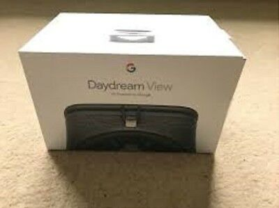 Daydream View (VR Headset by Google)   *** Brand New ***
