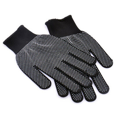 Outdoor Sport Anti-Slip Silicone Nylon Stretch Fabric Cycling Riding Gloves29