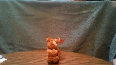 gund stuffed animals, Magnatudes, Bowser, magnets on each paw Hang anywhere