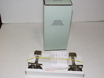 @ Mib Bathware Dillon Paper Holder Restoration Hardware @