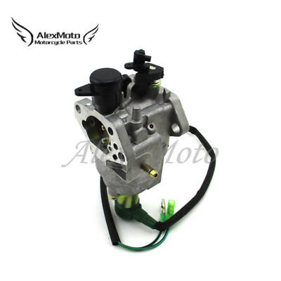 Generator Carburetor For Honda GX240 GX270 GX340 GX390 X-Power Blue Max Rural