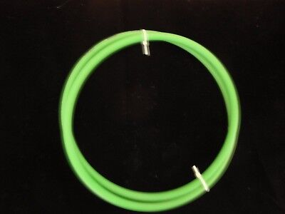 A Poly-Cord Round Belt 8mm for a Drum Carder