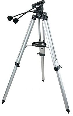Celestron Heavy Duty Manual Tripod With Alt Azimuth Mount 93607, London