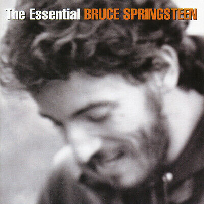 Bruce Springsteen / The Essential (Best of / Greatest Hits)  *NEW* CD
