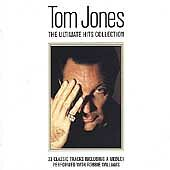 Tom Jones / The Ultimate Collection (Best of / Greatest Hits) *NEW* CD