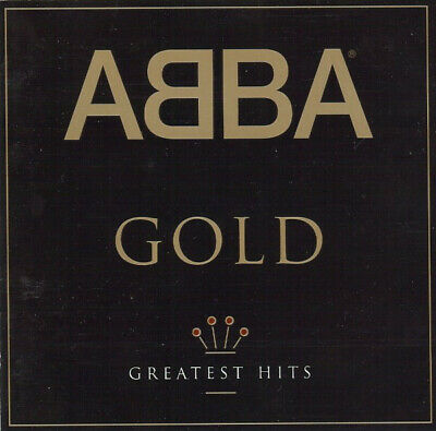 Abba / ABBA Gold (Best of / Greatest Hits) (0731451700729) *NEW* CD