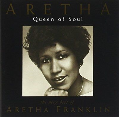 Aretha Franklin / Queen Of Soul - The Very Best Of (Greatest Hits)  *NEW* CD