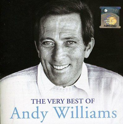 Andy Williams / The Very Best of Andy Williams (Greatest Hits) *NEW* CD