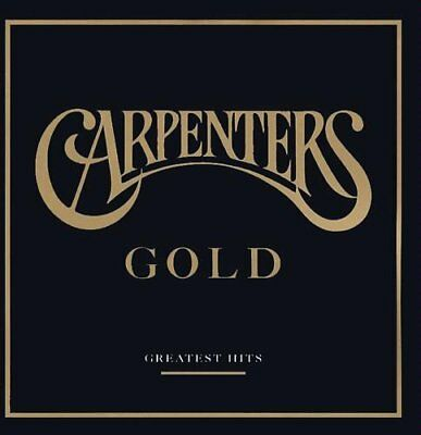Carpenters / Carpenters Gold (Best of / Greatest Hits) *NEW* CD