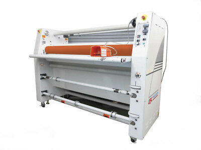 "GBC Pro Tech F60+ Laminator Hot Cold 64"" Wide Roll  LAMINATING, Large Industrial"