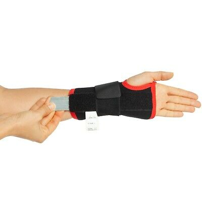 Neoprene Wrist Support - Hand Brace Breathable Carpal Tunnel Arthritis Sprain