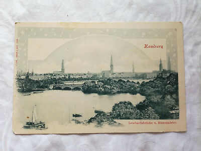 Stamps Postcard Germany Reich Postal History Nice Lot Bc..0004