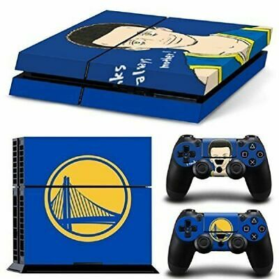 Video Games & Consoles Video Game Accessories Xbox One S Slim Controller Splash Bros Stephen Curry Klay Thompson Vinyl Sticker