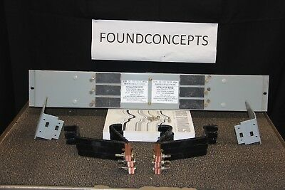 GE AMC6EBFP Spectra Breaker Hardware Mounting Kit TE TED THED APNB 150A