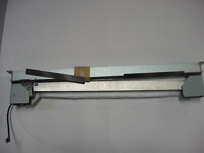 Duplo Cutter Guide Plate Unit/SCC, Part #12C-2809