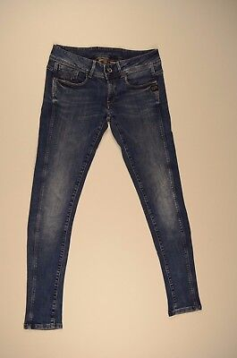 G-Star Raw MIDGE CODY SKINNY WMN W29 L32 Damen Jeans Hose Women Denim 308