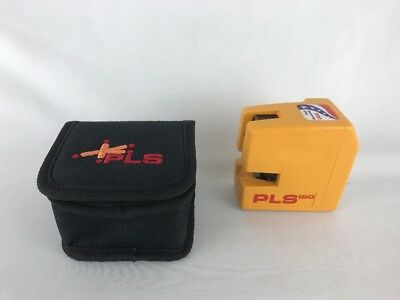 Pacific Laser System PLS-60521/PLS180 Laser Level (Replacement Tool Only)