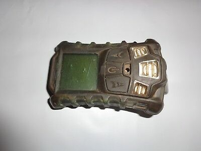 used MSA Altair 4x gas detector