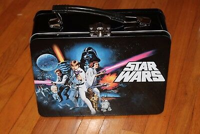 Star Wars 2017 Fan Expo Canada Limited Edition Lunch Box NM