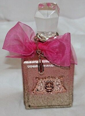 fb003c56 Juicy Couture Viva La Juicy Rose 3.4 Oz 100 ML Eau De Parfum Spray 99.99%