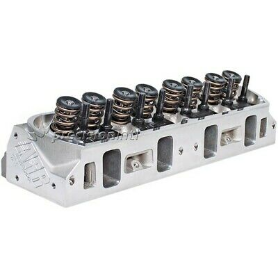 Air Flow Research 1458 SBF RENEGADE CYLINDER HEADS 205CC/72CC  COMPLETE