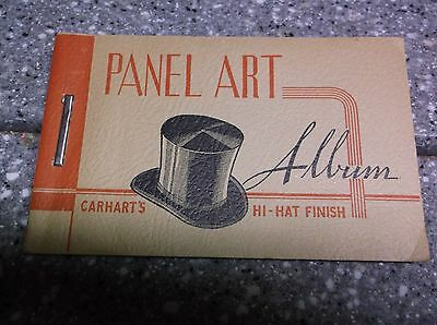 Photos Fireman's Convention Red Creek N.Y.  Carhart's High Hat ad
