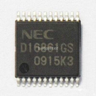 Nec D16861Gs Upd16861Gs Ssop-24Pin Ic