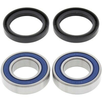 ProX 23.S113051 Ducati 992 ST3 /ABS SPORT TOURING 2004-2008 Front Wheel Bearings